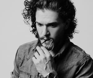 kit harington, game of thrones, and series image