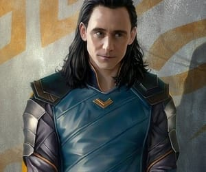 loki and Marvel image
