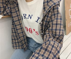 girl, outfit, and aesthetic image