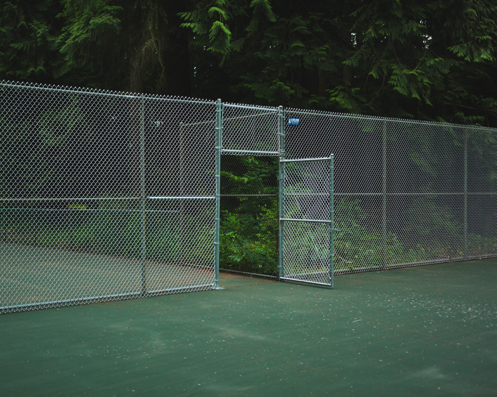 Tennis Court Tumblr Discovered By S On We Heart It