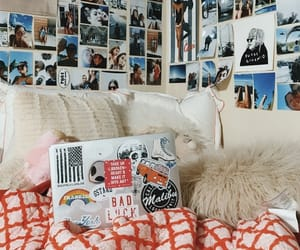 bedroom, Collage, and cool image