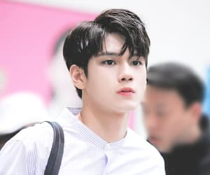 sungwoo, ong, and wannaone image