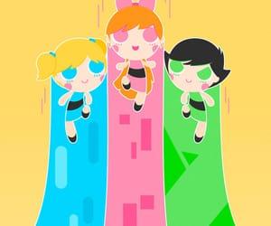 powerpuff girls and ppg image