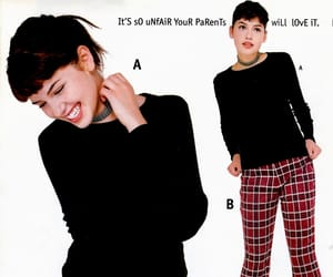 1990s, clothing, and style image