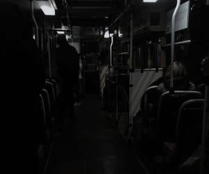 black, dark, and theme image