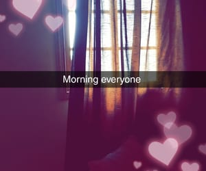 good morning, picture, and snap image