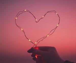 diy, good night, and heart image