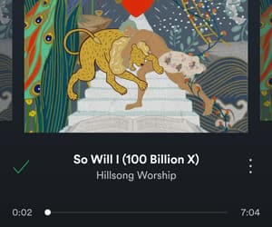 god, spotify, and love image