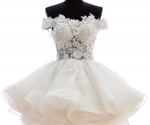 short prom dress, short homecoming dress, and short formal gowns image