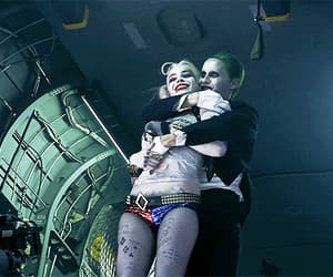 30 seconds to mars, gif, and harley quinn image