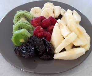 apples, banana, and care image