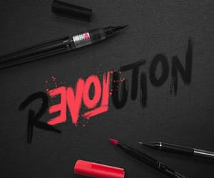 art, color, and revolution image
