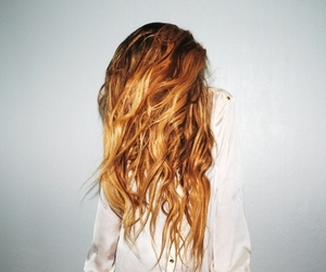 awesome, blond, and cool image