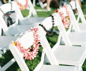 ceremony, decoration, and hawaii image