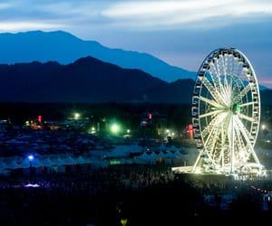 california, Dream, and festival image