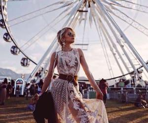 coachella, fashion, and tumblr image