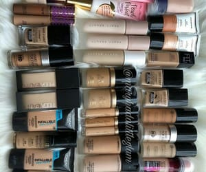 beauty, collection, and Foundation image