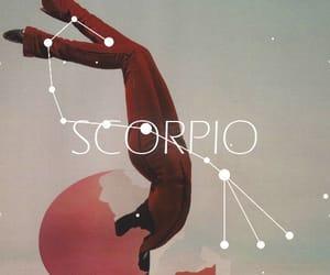 scorpio, wallpaper, and zodiac image