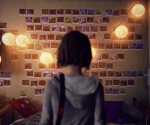 life is strange, max, and game image
