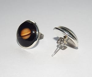 astronomy, cosmos, and solar system jewelry image