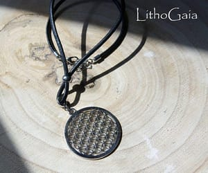 etsy, spiritual jewelry, and amulet necklace image