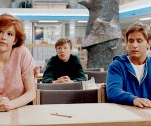 Breakfast Club, The Breakfast Club, and 80s image