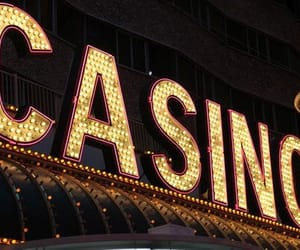 casino and lights image