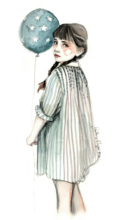 460 Images About Fashion Illustration On We Heart It See More