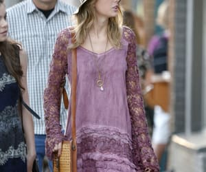 candid, Taylor Swift, and red era image