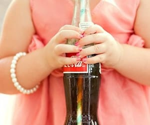 cocacola and kids image