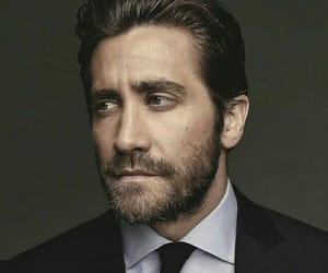 jake gyllenhaal, blue, and boys image