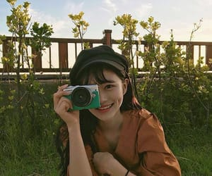 girl, photography, and ulzzang image