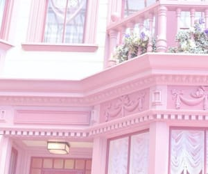 pink, pink aesthetic, and pink moodboard image