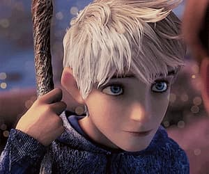 jack frost, rise of the guardians, and frost image