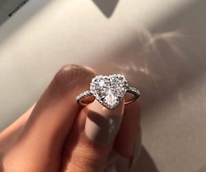 beautiful, diamonds, and luxury image