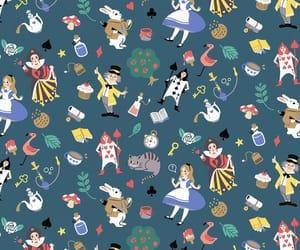cute wallpaper, pattern wallpaper, and art wallpaper image