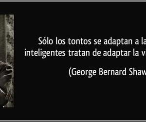 frase, spanish, and george image