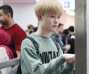 chenle, nct dream, and boy image