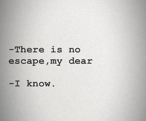 escape, reality, and رانیا image