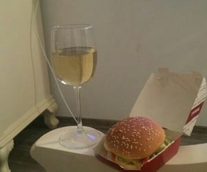 aesthetic, food, and wine image