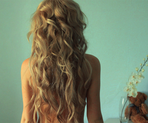 awesome, blond, and blondy image