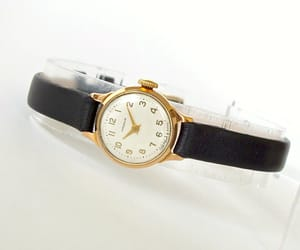 etsy, women watch, and watches for women image