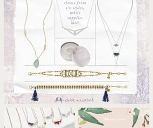 accessories, birthstones, and free image