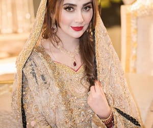 bridal, wedding, and bride image