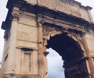 adventure, architecture, and explore image