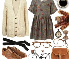 fashion, style, and vintage image