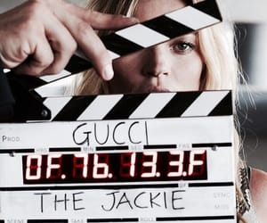 gucci, kate moss, and model image