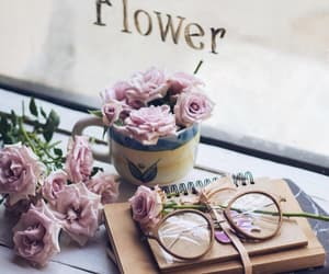 flower, photography, and ًورد image
