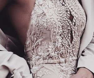 dress, платье, and klänning image