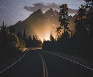astrology, cool, and road image